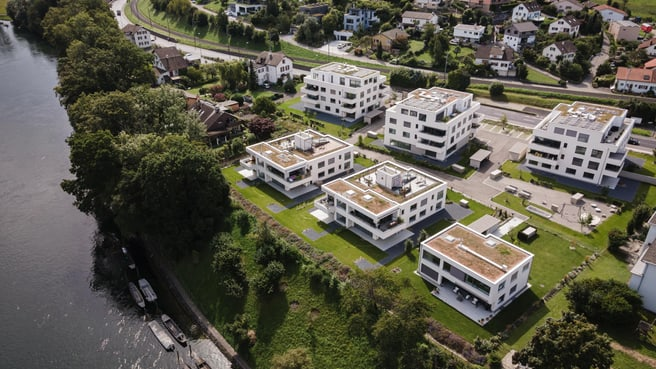 Bild Landolt + Co AG Totalunternehmung RDN