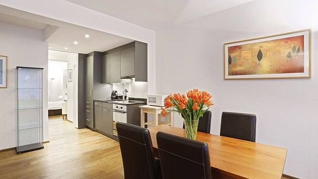 Image Furnished apartments - ZR Zurich Relocation AG