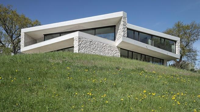 Image Schmidiger AG Fenster Türen Innenausbau