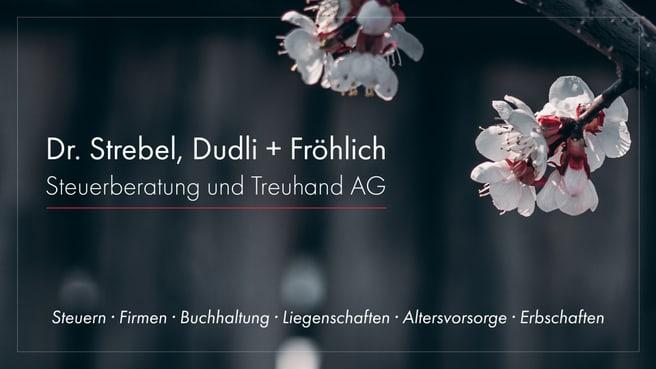 Immagine Dr. Strebel, Dudli + Fröhlich Steuerberatung und Treuhand AG