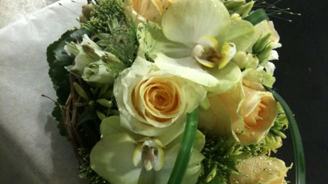 Bild Blumen Gössi