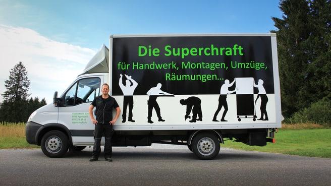 Image Superchraft GmbH