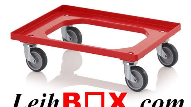 Bild LeihBOX.com - Umzugsboxen mieten (Luzern)