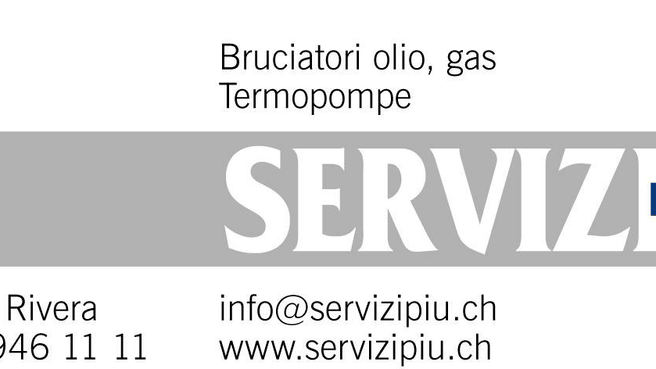 Bild Servizipiù SA