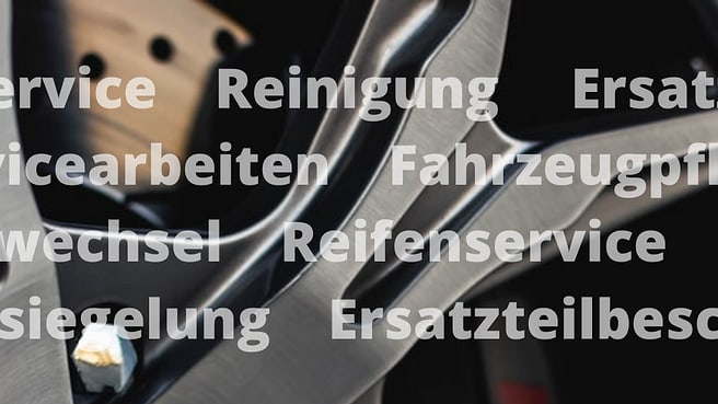 Bild Car Clean Up & Reifenservice Berti