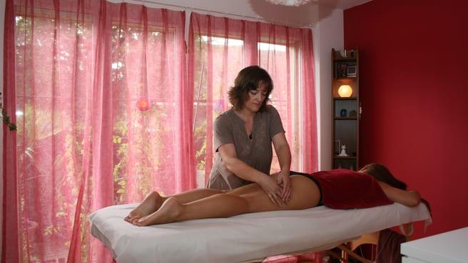 Bild Soins au Naturel Massagepraxis
