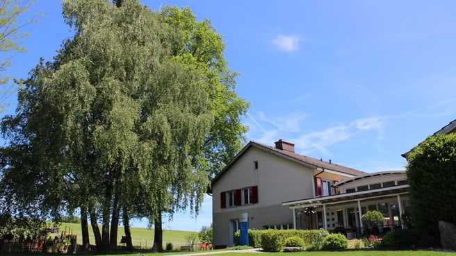Bild Alters- und Pflegeheim Heimetblick