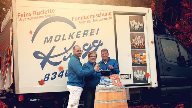 Bild Molkerei Rüegg AG