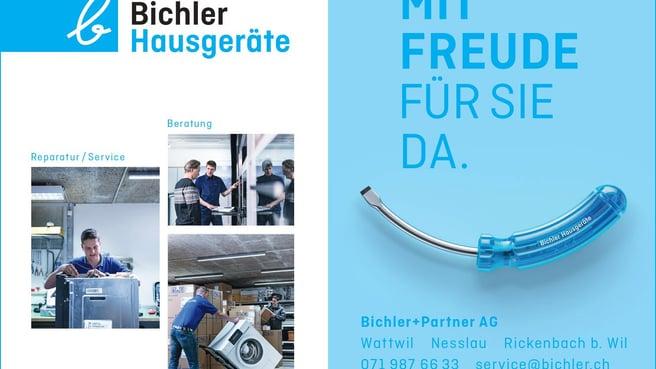 Bild Bichler + Partner AG