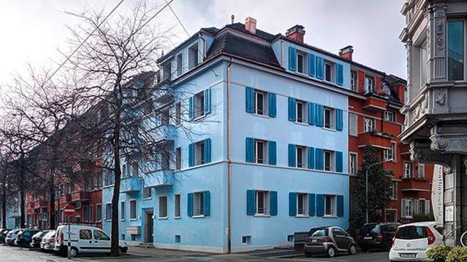 Immagine Baumgartner Immobilien AG