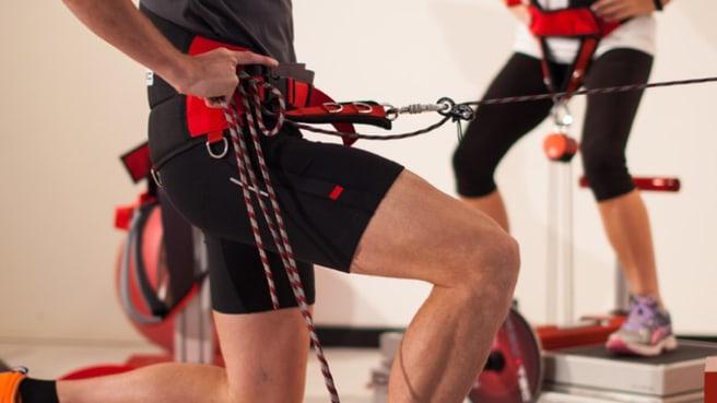 Immagine Kinetic Center Lugano - Fisioterapia e Riabilitazione