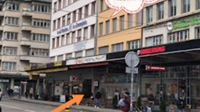 Bild TCM Gesundheitszentrum Biel/  MTC Centre de Santé Bienne