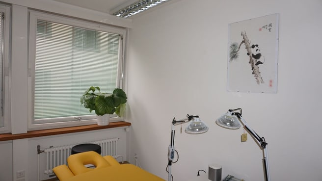 Bild Akupunktur I TCM ChinaOptimal Praxis