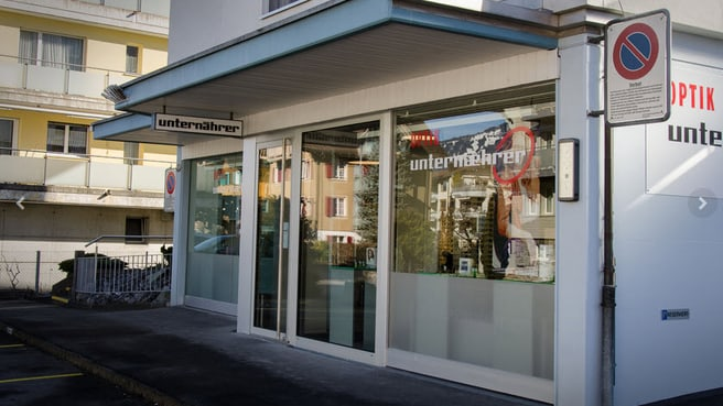 Image Optik Zentrum Unternährer