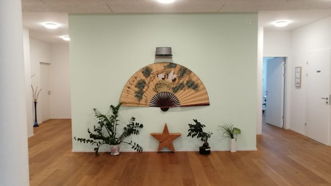 Bild Medbalance Praxis für Akupunktur + TCM