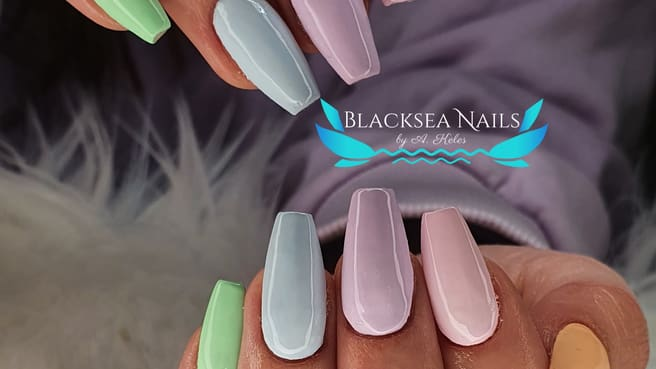 Immagine Blacksea Nails