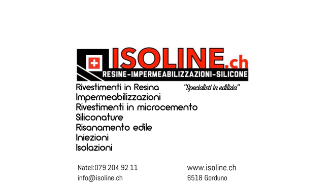 Bild Isoline