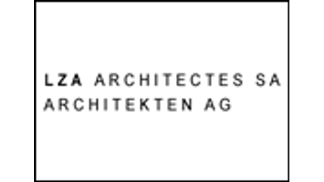 Immagine LZA Architekten AG