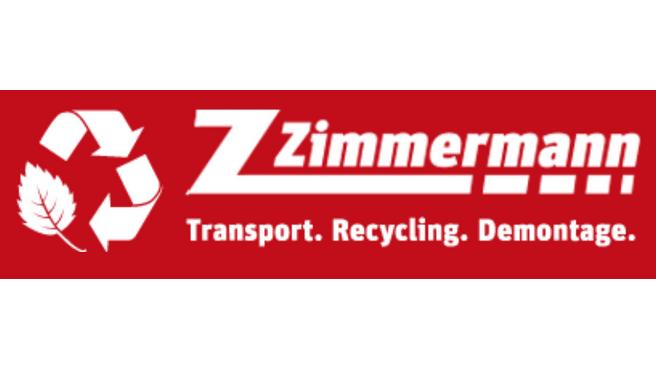 Image Zimmermann Umweltlogistik AG