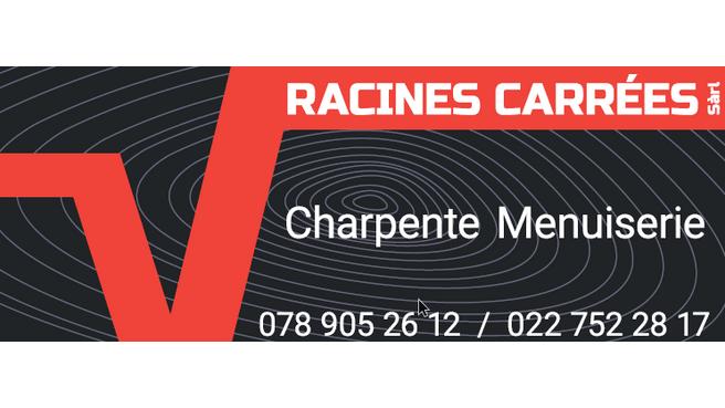 Bild Racines Carrées Sàrl