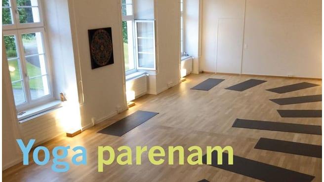 Bild Yoga parenam