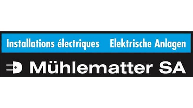 Bild Mühlematter SA
