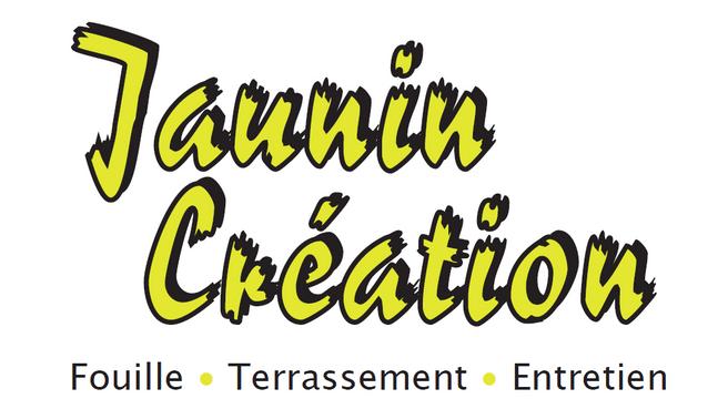 Image Jaunin Création