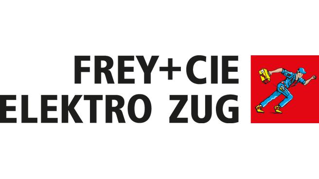 Bild Frey+Cie Elektro AG Zug