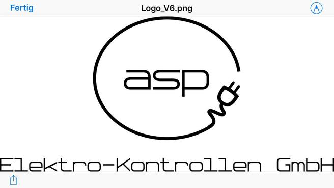 Bild asp Elektro-Kontrollen GmbH