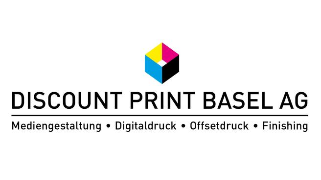 Image Discount Print Basel AG