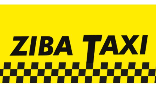 Bild ZIBA Taxi GmbH