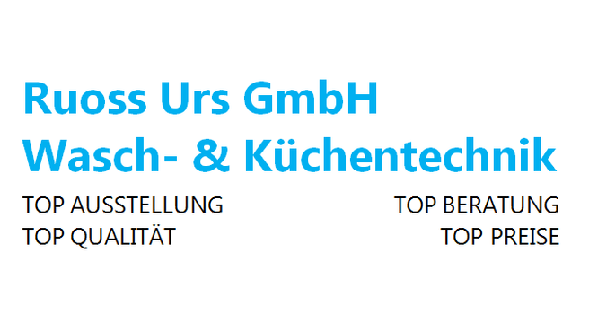 Image Ruoss Urs GmbH