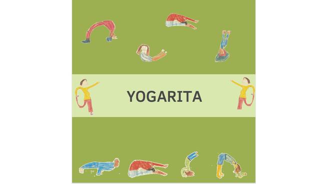Bild yogarita
