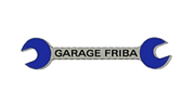 Image Garage Friba