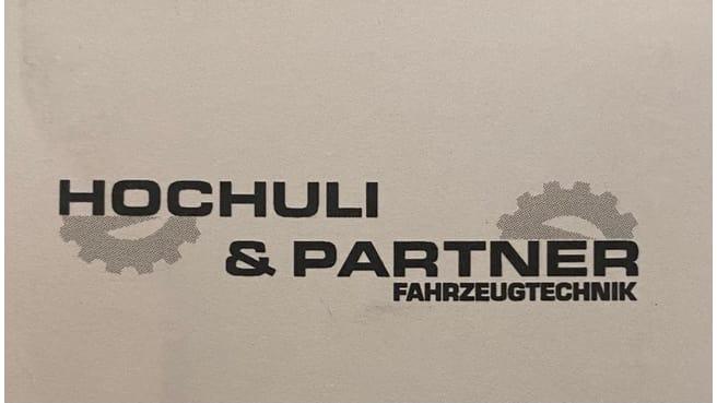 Immagine Hochuli & Partner Fahrzeugtechnik