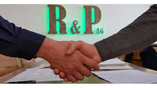 Bild R & P AG