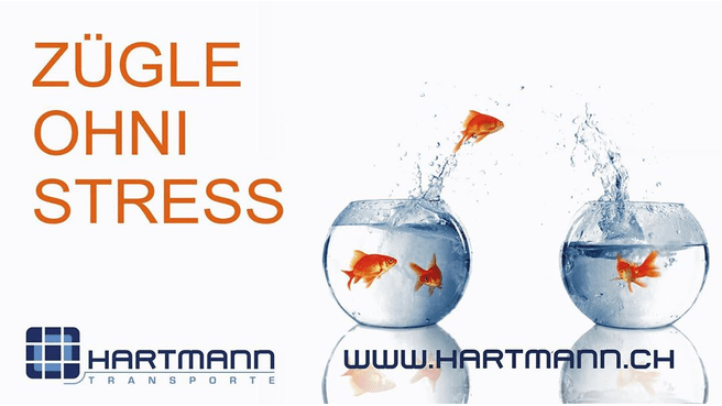 Image Hartmann Transporte AG