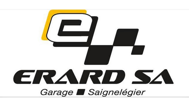 Immagine Erard SA
