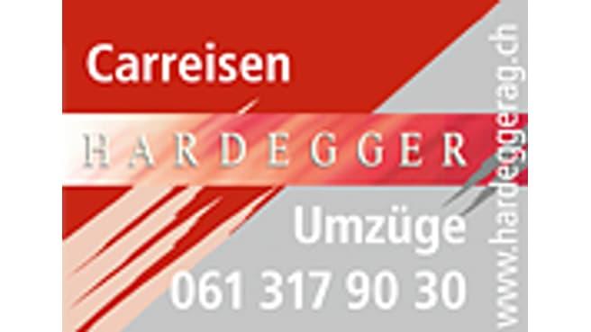 Immagine Hardegger Reisen und Transporte AG