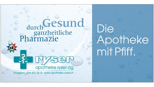Immagine Apotheke Ryser AG