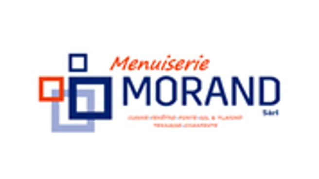 Bild Menuiserie Morand Sàrl