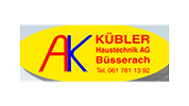 Image Kübler Haustechnik AG