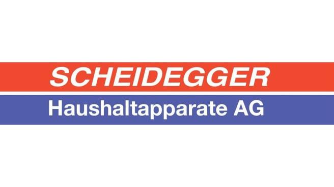 Bild Scheidegger Haushaltapparate AG