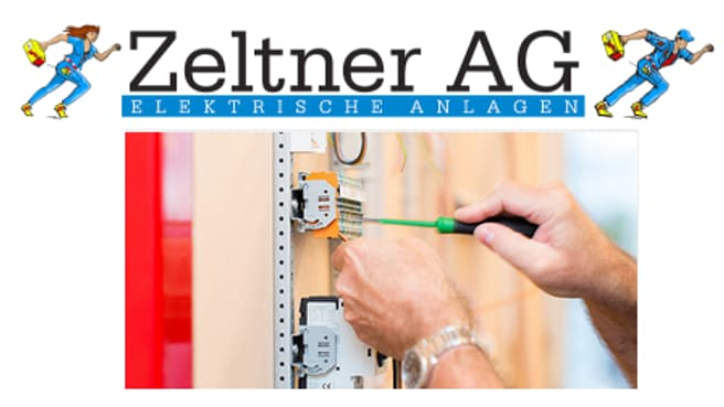 Image Zeltner AG