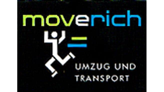 Image MOVERICH BÄRTSCHI