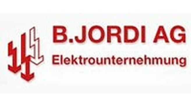 Bild Elektro Jordi AG