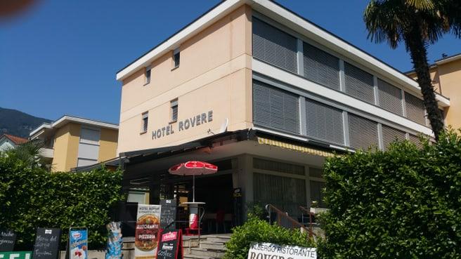 Immagine Hotel Rovere - Ristorante Su Pastori
