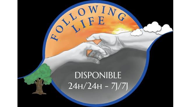Immagine Following Life - Funeral Planner - Organisation et planification de funérailles