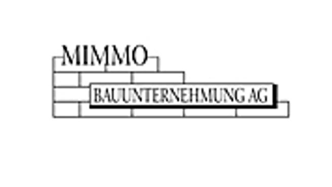 Bild Mimmo Bauunternehmung AG