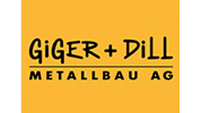 Immagine Giger + Dill Metallbau AG
